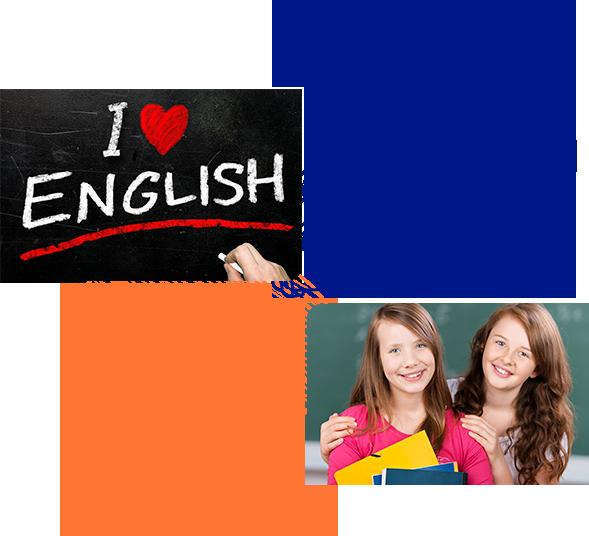 Apoyo Escolar inglés